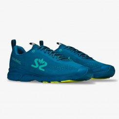 Salming enRoute 3 Men Blue/Lime