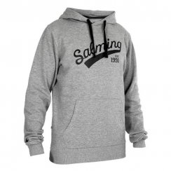 Salming Logo Hood Men