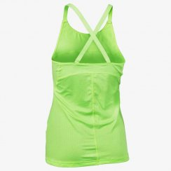 Salming Run X-Back Tanktop Sharp Green