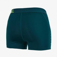 Salming Run Energy Shorts Women Deep Teal