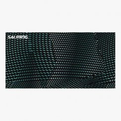 Salming Neck Warmer Petrol All Over Print