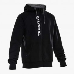 Salming Team Hood Men Black