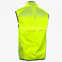 Salming Run Skyline Vest Men Safety Yellow